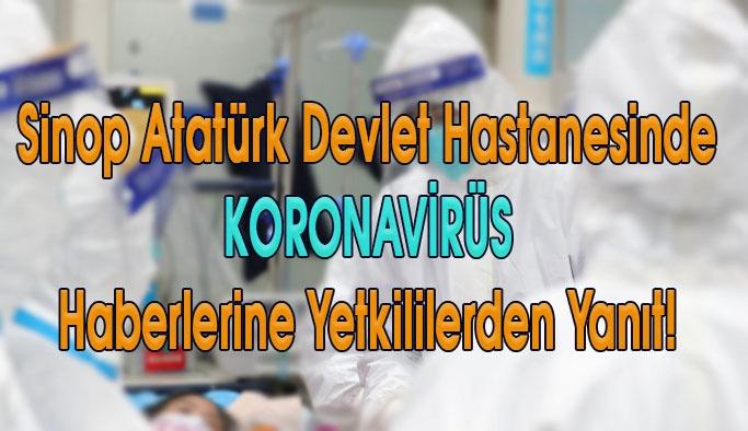 Koronavirüs Haberleri İle İlgili Açıklama Geldi