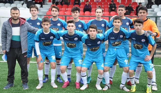 U17 Gençler Liginin İkinci Haftası Geride Kaldı