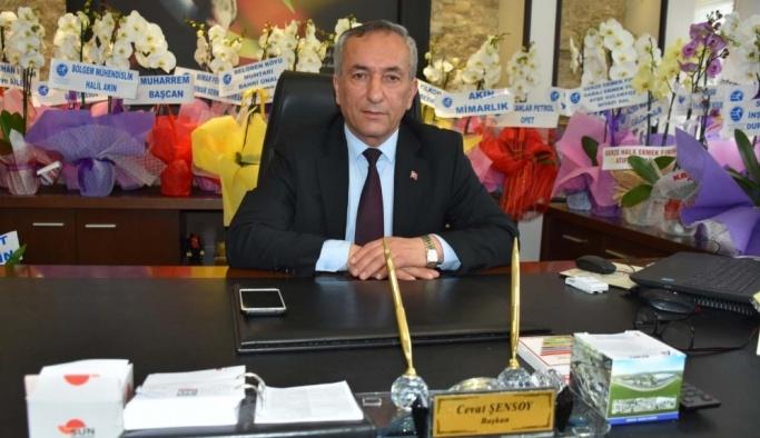 Belediye Başkanlığında 1.Yıl
