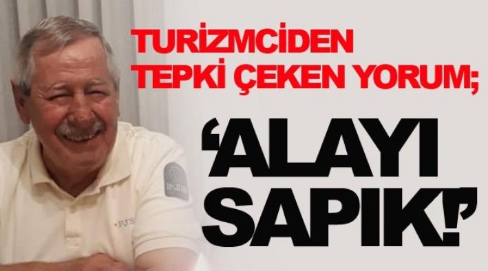 Polemik Sinop'a da Sıçradı!