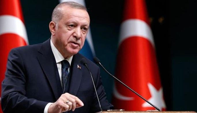 Cumhurbaşkanı Erdoğan Alınan Yeni Kararları Açıkladı