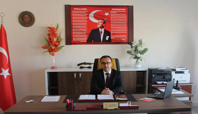 Bir Atama da İlçe Milli Eğitim Müdürlüğü'ne