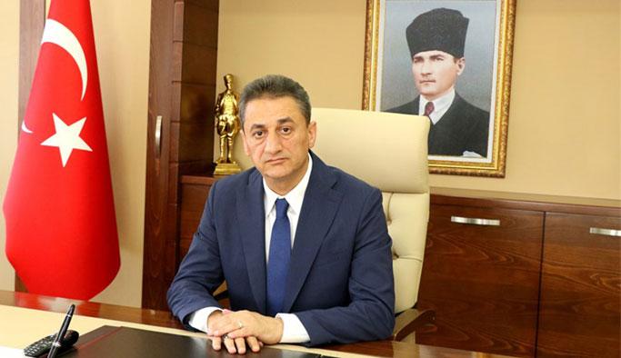 Vali Karaömeroğlu' nun 15 Temmuz Demokrasi ve Milli Birlik Günü Mesajı