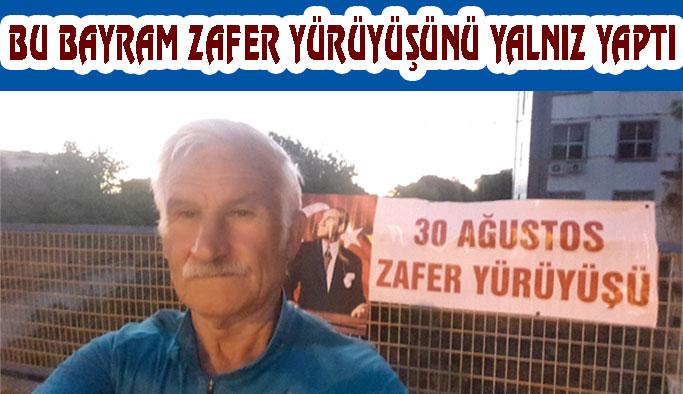 '30 Ağustos Zafer Yürüyüşü'