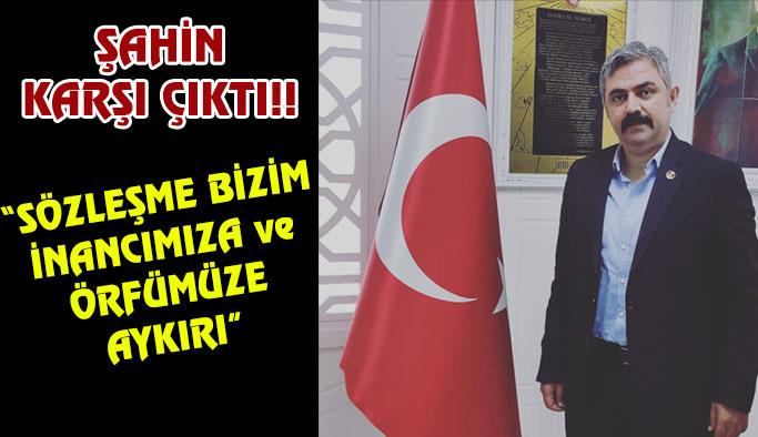 'Bizim İstanbul Sözleşmesi'ne İhtiyacımız Yok'
