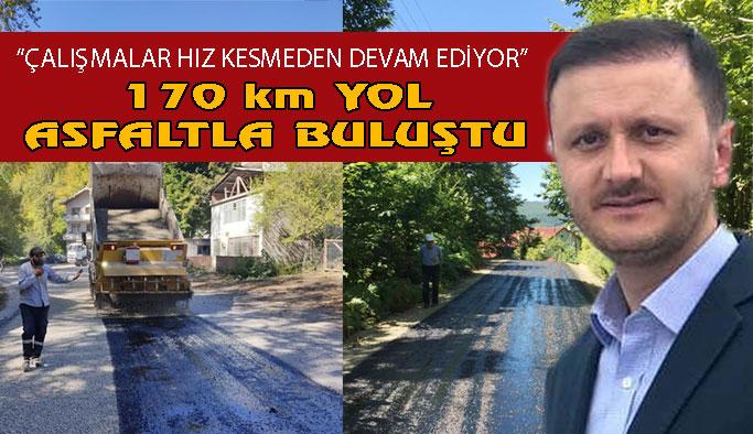 Sinop İl Özel İdaresi Çalışıyor!