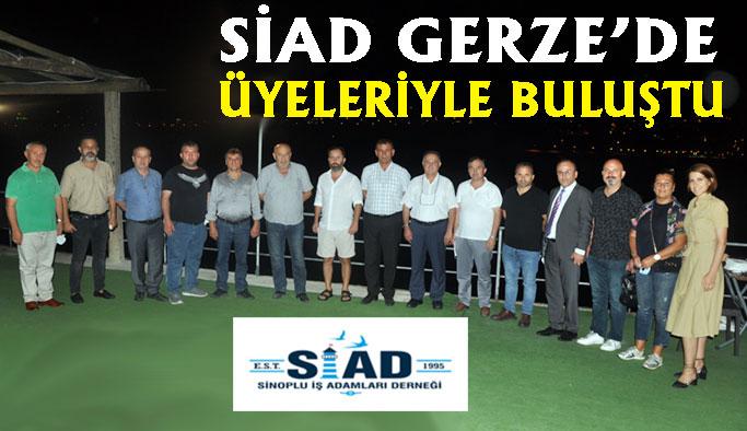 """""""Hedefimiz Sinop'un Sesini Daha Güçlü Bir Şekilde Duyurmak"""""""