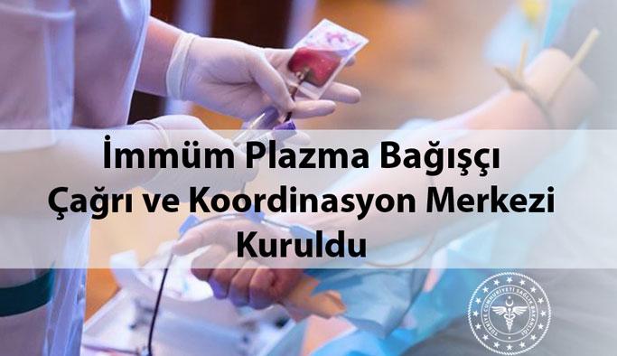 """Reyhanlıoğlu: """"Yapılan Plazma Bağışı Birçok Hastaya Umut Ve Şifa Olacaktır """""""
