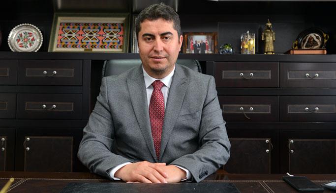 Sinop'un geleceğini birlikte inşa edeceğiz