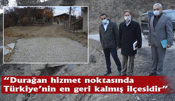 Milletvekili Karadeniz, Vatandaşların Sorunlarını Dinledi