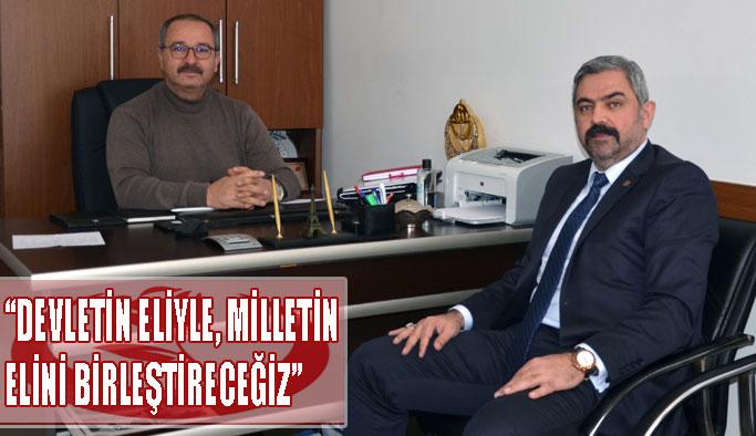 Sinop Büyük Birlik Partisi'nde kongre süreci