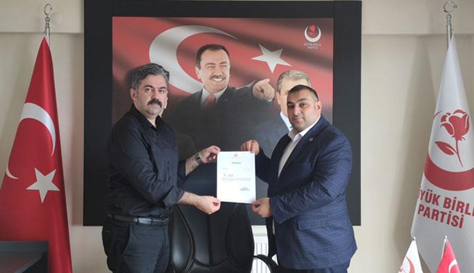 BBP Sinop'ta 9'da 9 yaptı