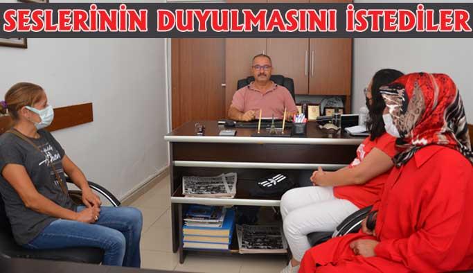 Atatürk Ortaokulu Okul Aile Birliği '' Okulumuz Fiziki Anlamda Yetersiz''