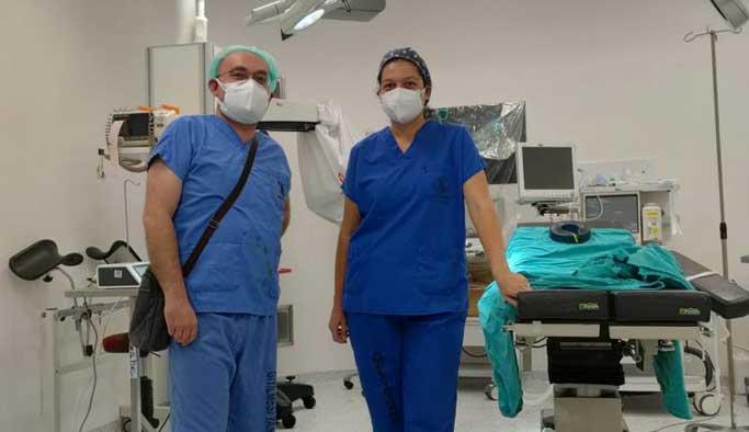 Sinop Ağız ve Diş Sağlığı Merkezinde Önemli Adım