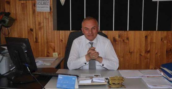 Akçay Ankara'ya Atandı