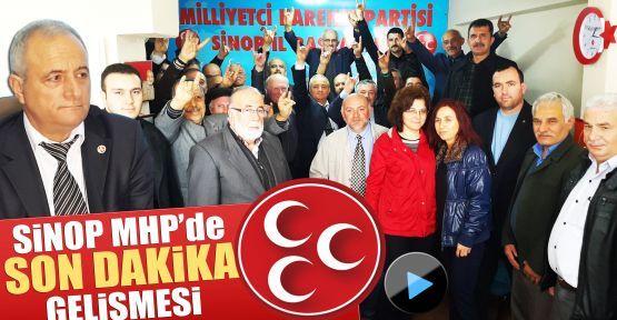 Ali Çakır adaylığını açıkladı