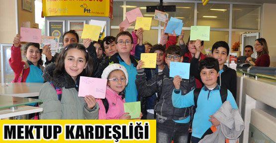 Atatürk'te Okuma Yazma Sevdası Devam Ediyor