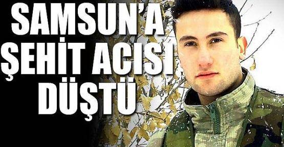 Bafralı Şehit Bugün Sinop'ta Karşılanacak