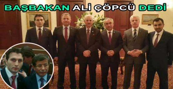 Başbakan Ali Çöpcü'ye 'Evet' dedi