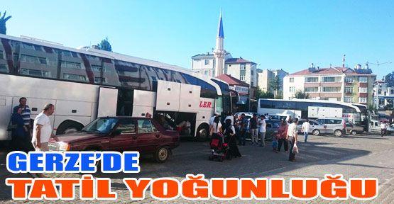 Bayram Tatili Otobüs Firmalarını Sevindirdi