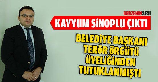 Belediyeye Atanan Kayyum Sinoplu Çıktı