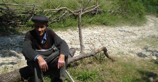 Çakallı Köyü Sakinleri İsyan Etti!