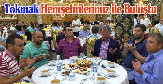 Tokmak İstanbul'da Hemşerilerimiz İle Buluştu