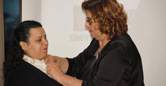 Gerze'de CHP İlçe Danışma Toplantısı Yapıldı