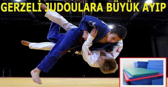 Gerzeli Judo Hocalarından Tepki