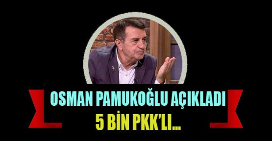 Gerzeli Paşa Pamukoğlu Konuştu