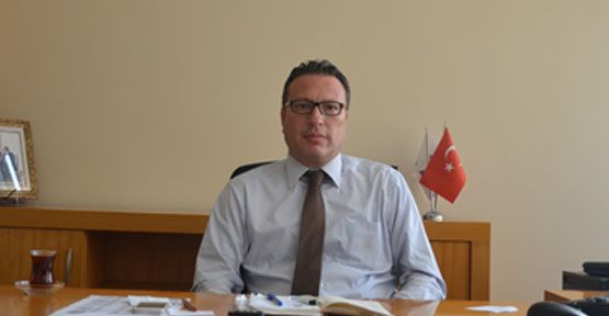 Halkbank Yeni Şube Müdürü Göreve Başladı