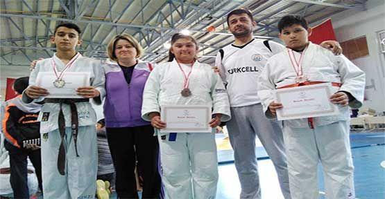 Judocularımız Türkiye Finallerinde