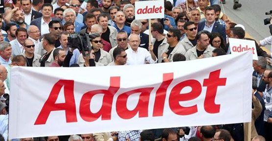 """Karadeniz: """"Adalet Arayanlar, Mazlumlar ve Demokrasi İçin Yürüyoruz"""""""