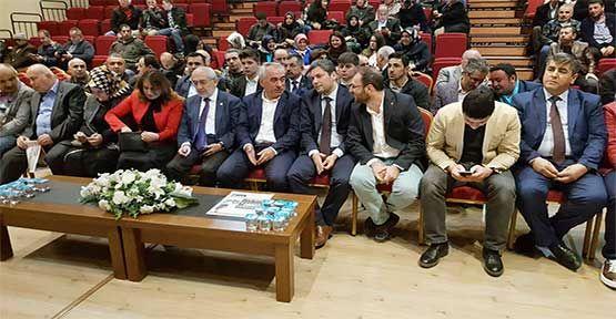 Mehmet Ersoy, Sinoplular ile İstanbul'da Buluştu