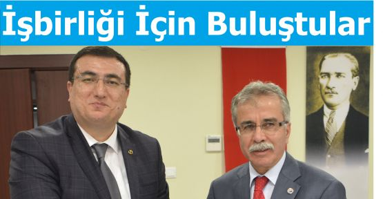 MÜSİAD, Sinop Üniversitesi ile işbirliği protokolü imzaladı