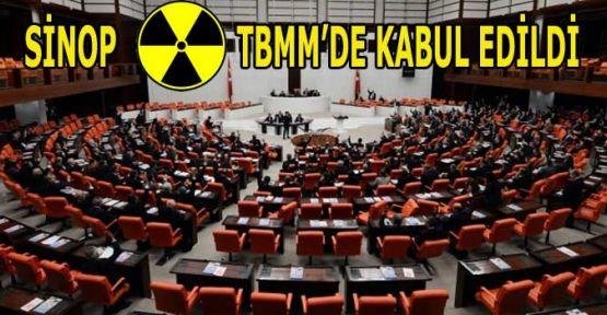 Nükleer Anlaşma Resmen Kabul Edildi