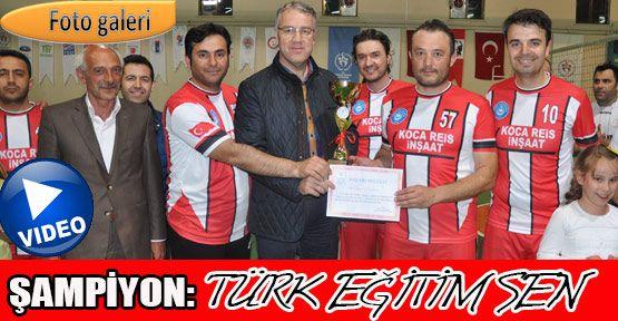 Şampiyon Türk Eğitim SEN