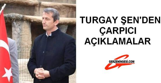 """Şen : """"Sinop'ta bir türlü yetkiyi alamayan sendika"""""""