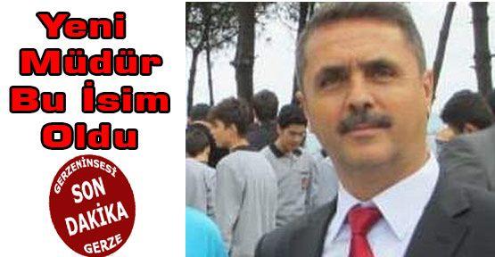 Sinop Gençlik Hizmetleri ve Spor İl Müdürlüğüne Kazım Açıkbaş Atandı