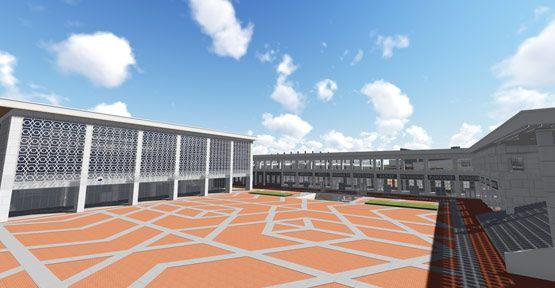 Sinop Üniversitesi gelişerek büyüyor