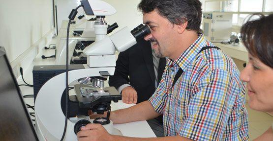 Sinop Üniversitesi'nden Türkiye'de Bir İlk