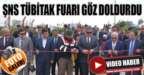 ŞNS Anadolu Lisesi Öğrencileri Hünerlerini Sergiledi