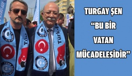 Türk Eğitim Sen  Basın Açıklaması Yaptı Ve...