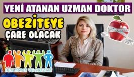 Gerze Devlet Hastanesinde Obezite Polikliniği Açıldı
