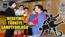 Türkiye Finallerinde Gerze'yi Temsil Edecekler