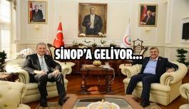 Sağlık Bakanı Dr. Ahmet Demircan Sinop'a geliyor