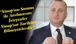 İlk Tepki Belediye Başkanı Ayhan'dan