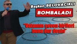 Başkan Veryansın Etti!