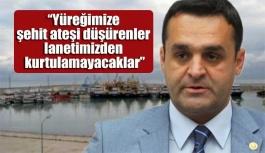 CHP'li Karadeniz: ''Zor Günlerimizi Birlik İçinde Aşacağız''
