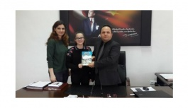 Yılmaz, Öykü Öykü Türkiyem'de